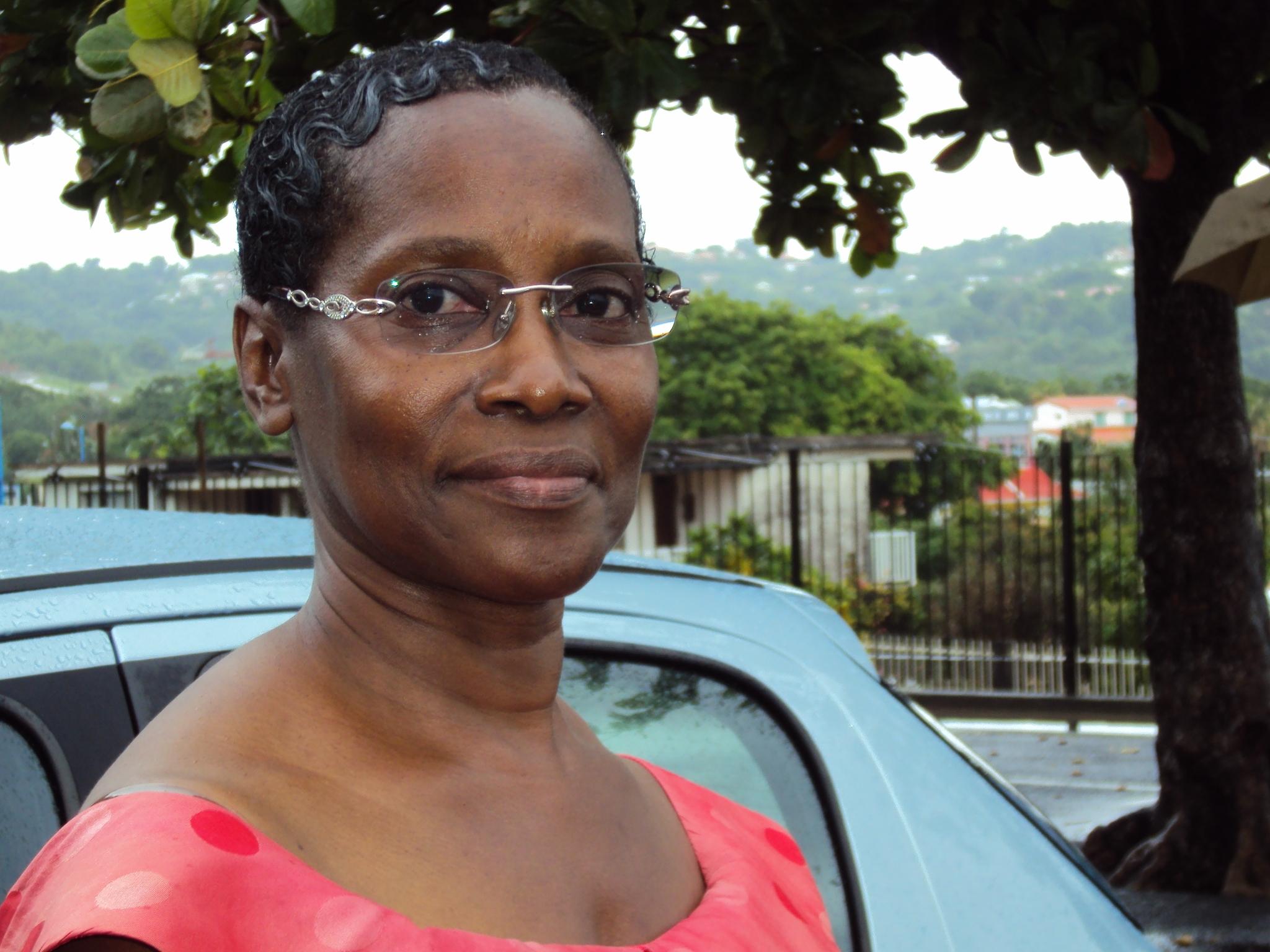 Gélabale Dina MiFem Guadeloupe