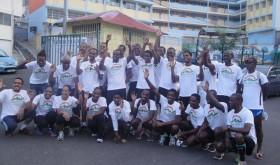Equipe AJAG_Santé et Vie