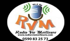 RVM : «Radiothon» – Merci pour les 17000€ de don