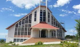 Vieux-Habitants_Eglise adventiste Gpe