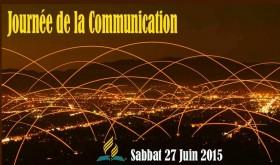 Journée Communications_Adventiste Gpe
