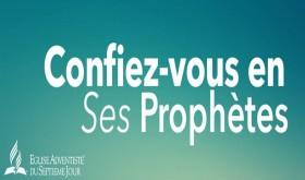 Croyez en ses prophètes (4)