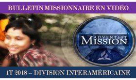Ecole Du Sabbat : Bulletin Missionnaire du sabbat 24 février 2018