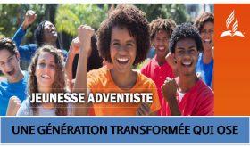 Jeunesse Adventiste : Gospel Explosion