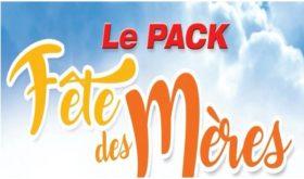 Ministère de la Femme : Pack cadeau de la fête des mères