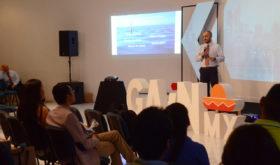 GAiN Mexique promeut plus de créativité chez les responsables de communication et les technologues