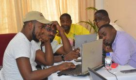 L'Eglise Adventiste en Jamaïque organise un atelier de cinématographie
