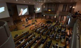 Des rencontres d'évangélisation au Japon soutenues par la prière