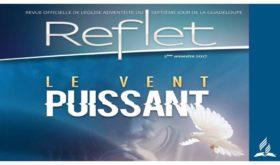 Communications : Le journal «Reflet» année 2017 est disponible