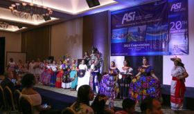 En Inter Amérique, la Convention d'ASi encourage les efforts communs entre les membres laïcs et les dirigeants de l'Église
