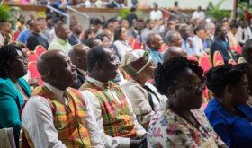 L'Inter Amérique ouvre un festival des missions interculturelles avec plus de 600 dirigeants laïcs