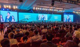 En Corée, 4000 missionnaires invités à aller de l'avant
