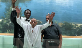 A Porto Rico, un homme âgé de 103 ans décide de donner sa vie à Jésus