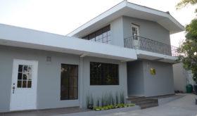 Une nouvelle structure Adventiste au Salvador offrira un hébergement aux familles