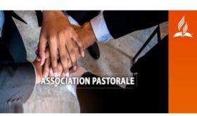 Association Pastorale : Nouveaux pasteurs stagiaires