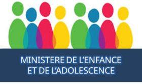 Ministère Auprès des Enfants et Adolescents : Annonce