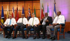 L'Inter Amérique continue sa formation complète pour les pasteurs