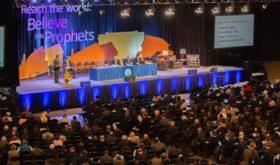 Les dirigeants Adventistes discutent de l'intégrité et de la transparence
