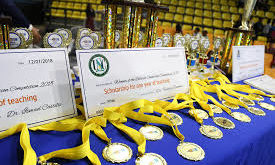 L'Union Mexicaine du Chiapas en Inter Amérique remporte la finale du concours biblique annuel