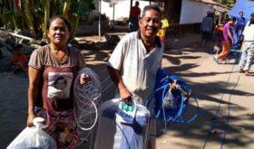 ADRA réagit au tsunami meurtrier qui a frappé l'Indonésie